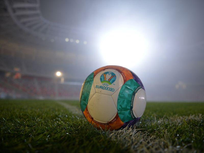 Program meciuri EURO 2020