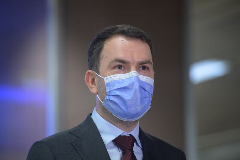 Cine este în realitate Cătălin Drulă, ministrul Transporturilor în Cabinetul Florin Cîțu