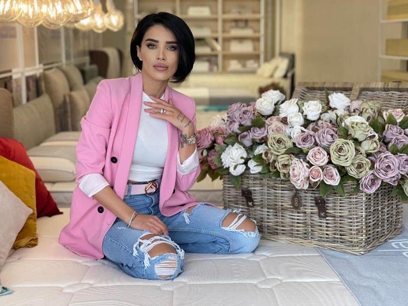 Adelina Pestrițu, adevărul despre viața de influencer