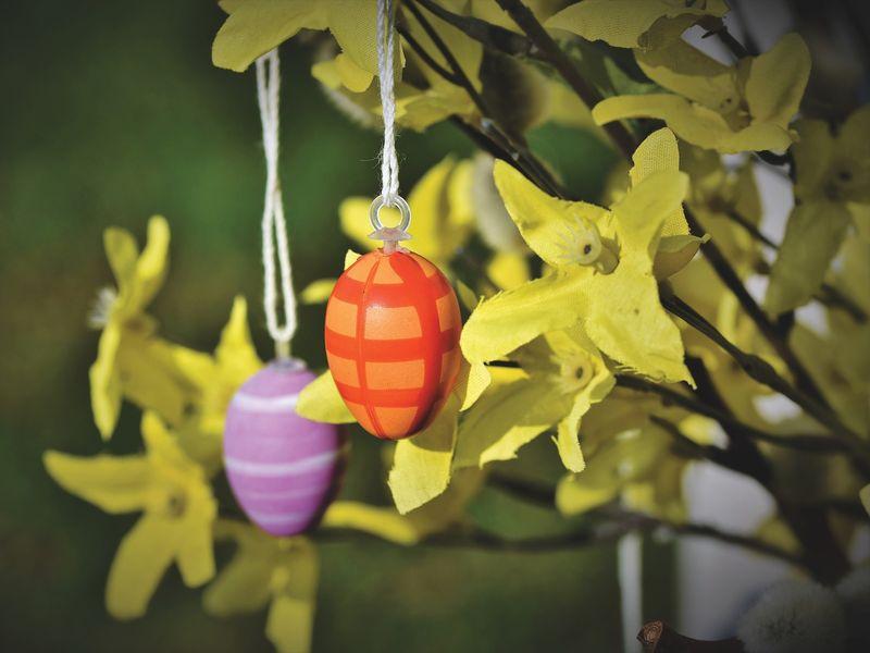 Tradiții și obiceiuri de Paște 2021
