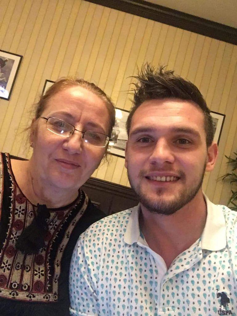Ștefan Ciuculescu de la Survivor România 2021 are o mamă celebră. Faimosul a încercat să-i calce pe urme