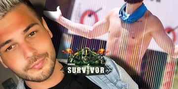 """Răzvan Botezatu îl face praf pe un Războinic de la Survivor România 2021: """"E varză!"""""""