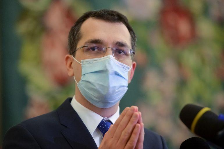 Presa internațională a scris despre scandalul Vlad Voiculescu! Iată ce părere au jurnaliștii străini despre situația sanitară din România