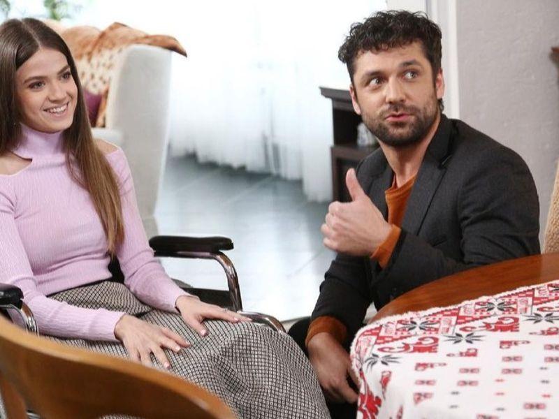 Mara Oprea, actriţa din serialul Adela, a suferit un accident. Producătorii serialului au fost nevoiţi să schimbe scenariul