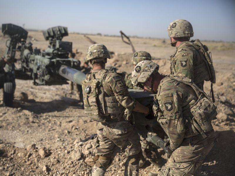 Forțele NATO părăsesc Afganistanul