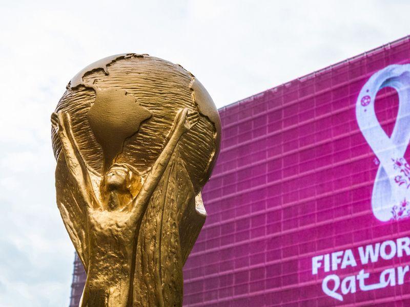 Preliminarii Campionatul Mondial Qatar 2022
