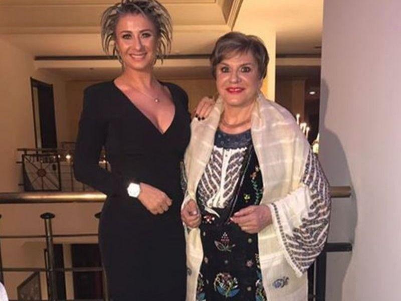 Anamaria și Ionela Prodan