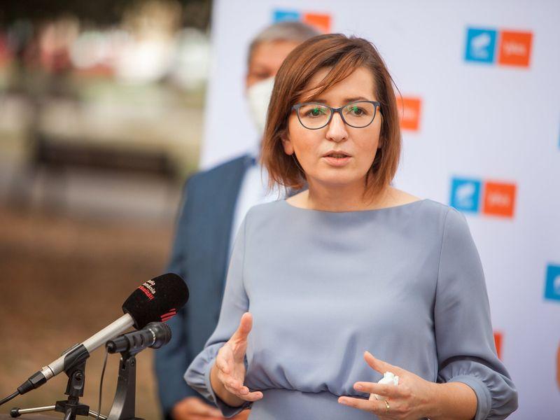 Ioana Mihăilă, propunerea PLUS pentru șefia Ministerului Sănătății
