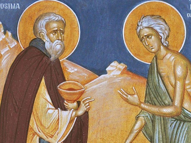 Calendar Ortodox 18 Aprilie 2021