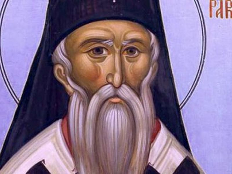 Calendar ortodox 19 aprilie