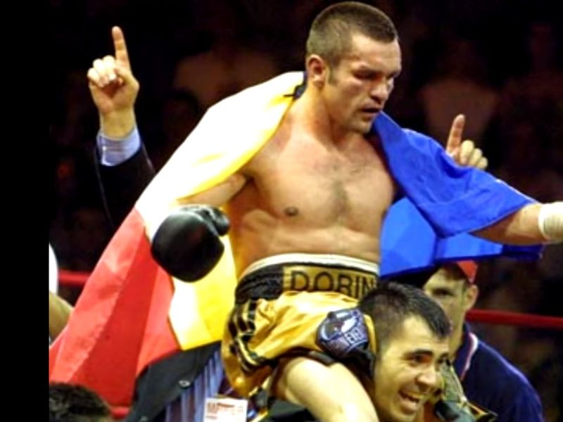 Leonard Doroftei a spus care a fost motivul principal pentru care a plecat din România! Fostul sportiv a fost jignit: