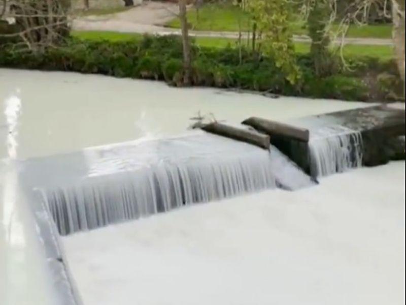 Râul Dulais
