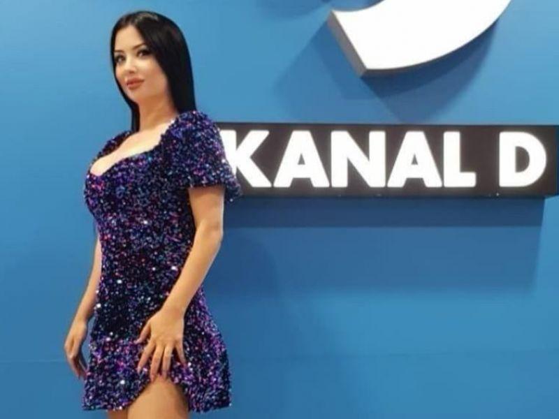 Ana Maria Ticea