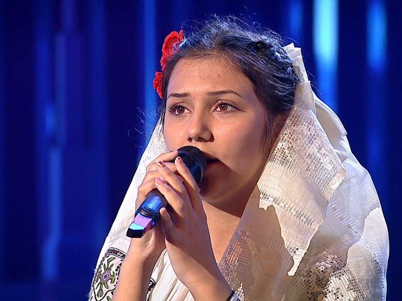 Ana Maria Dragomir de la Românii au talent, sezonul 11