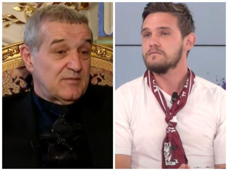 Ștefan Ciuculescu de la Survivor România, amintiri din perioada în care era portar la FCSB! Dezvăluiri spectaculoase despre Gigi Becali