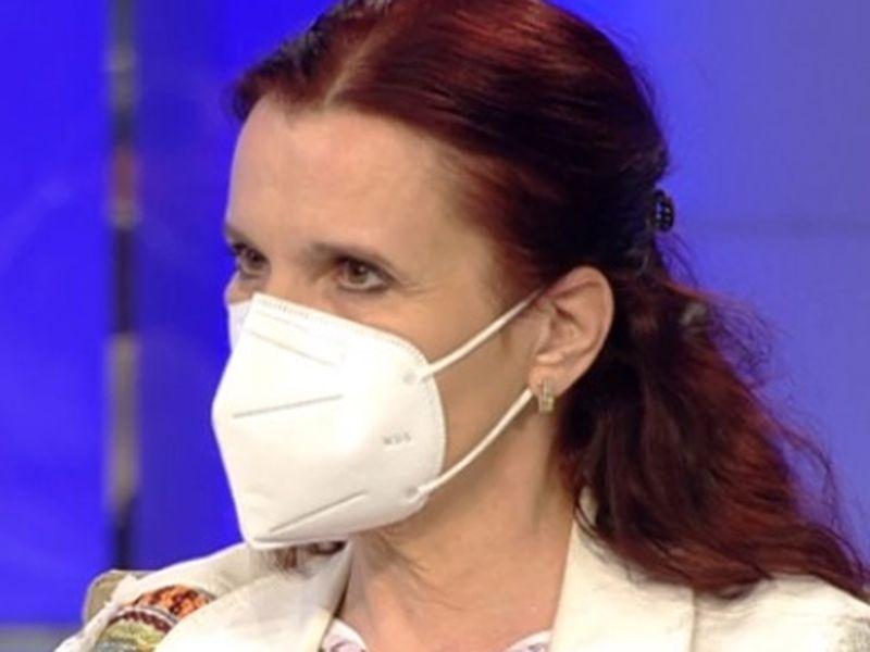 Acuzațiile lui Vlad Voiculescu privind raportarea deceselor COVID, demontate de Laura Zarafin. Ce se întâmplă, de fapt, la Spitalul Colentina