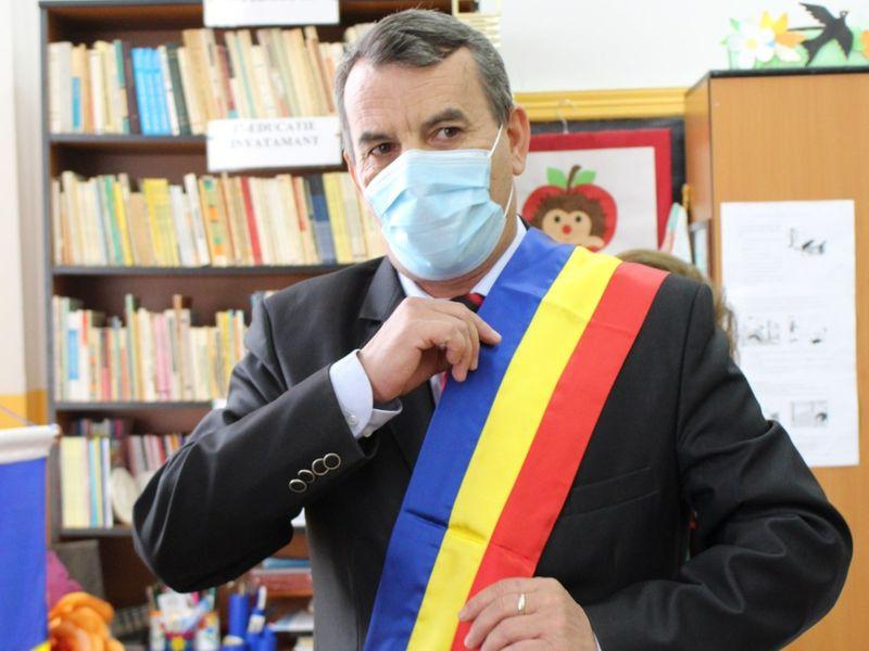 Florin Virgil Doca-Vălmăreanu