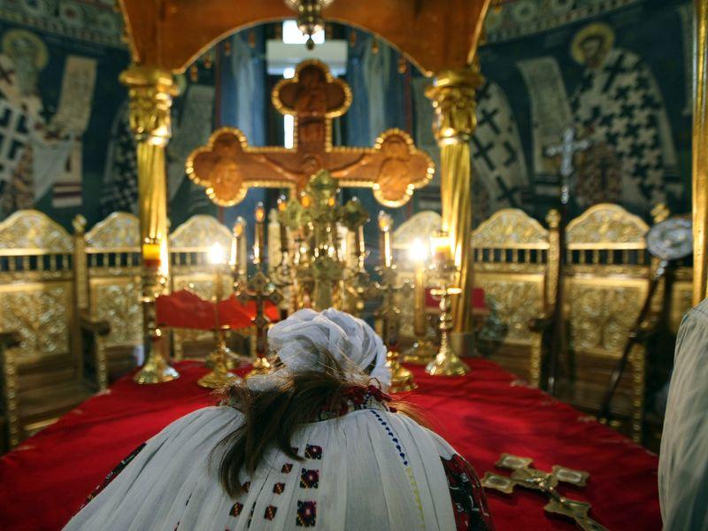 Sfântul Gheorghe 2021, tradiții și obiceiuri