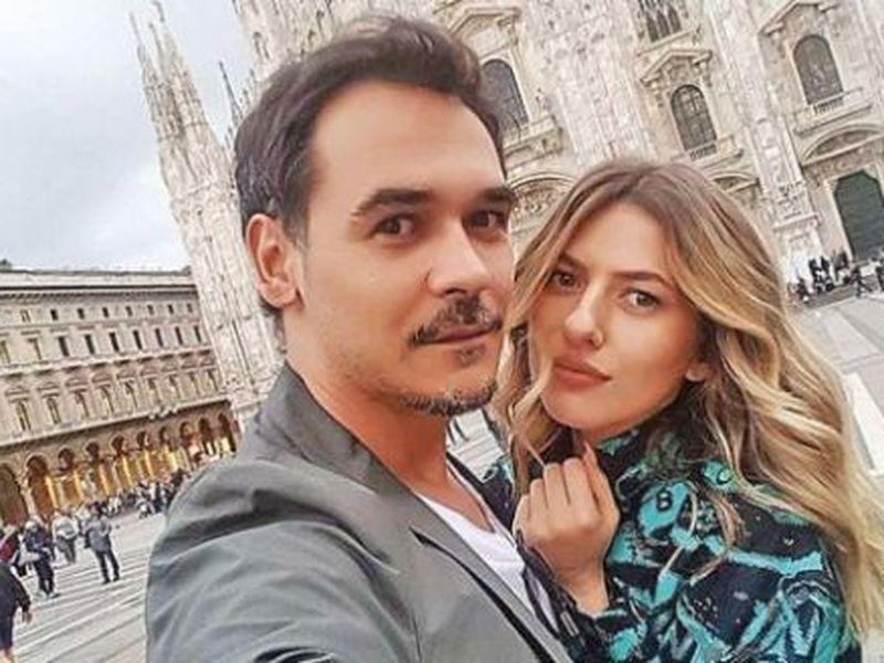 Lidia Buble și Răzvan Simion