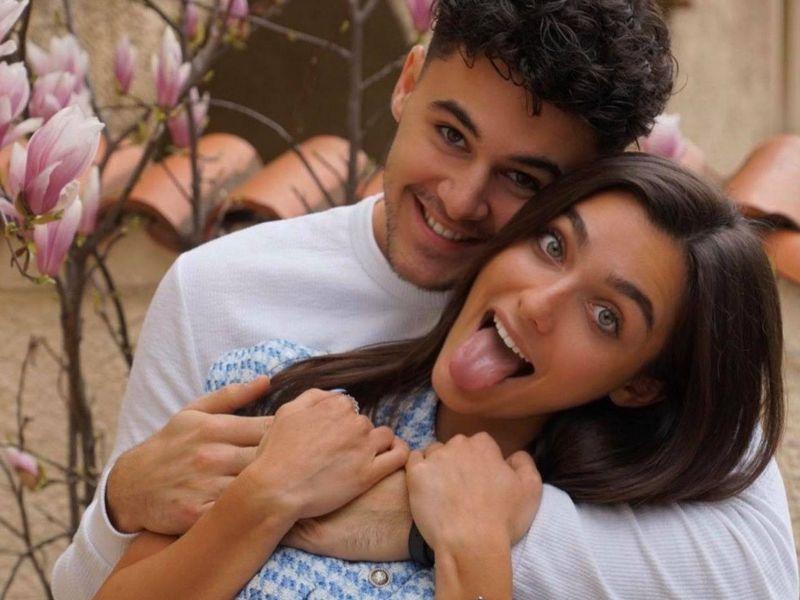 Alexia Eram și Mario Fresh