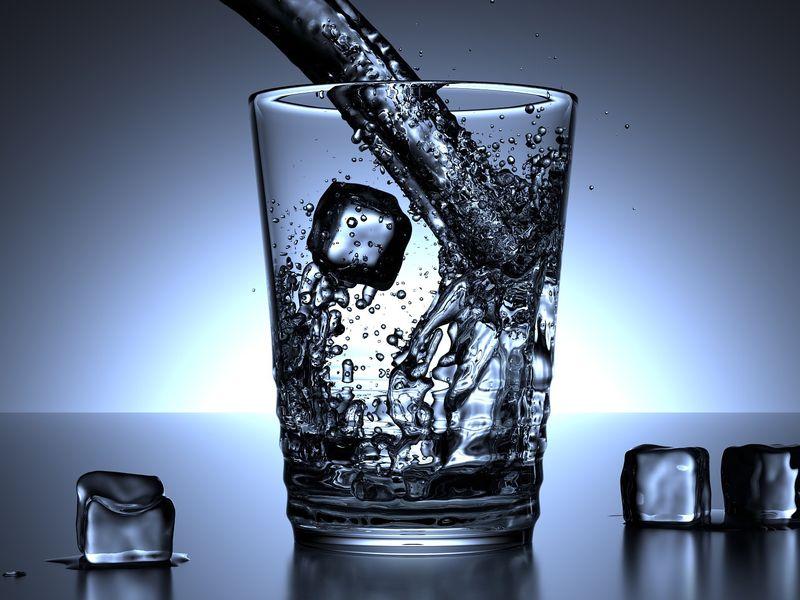 Cura de slăbire cu apă