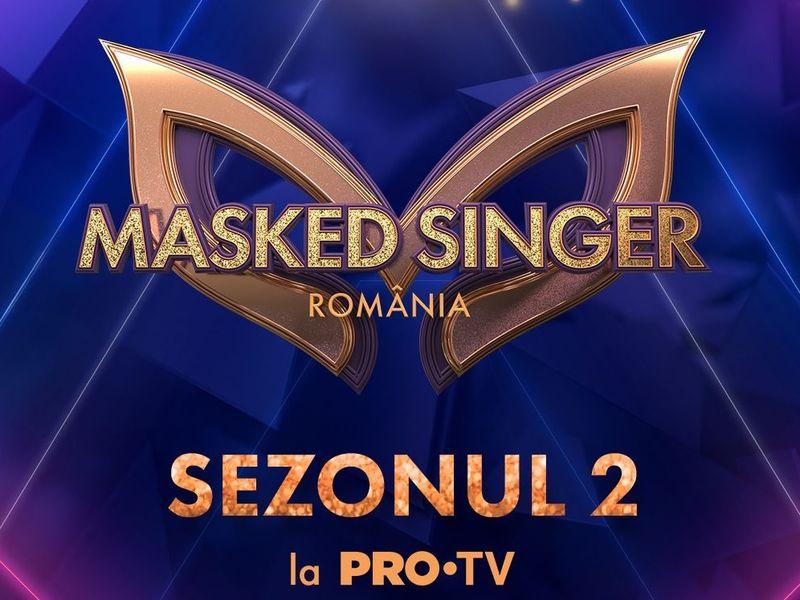 Emisiunea Masked Singer România revine la PRO TV