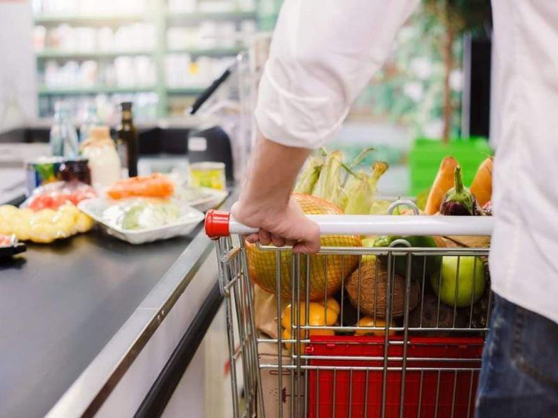 Programul supermarketurilor în a doua zi de Paște