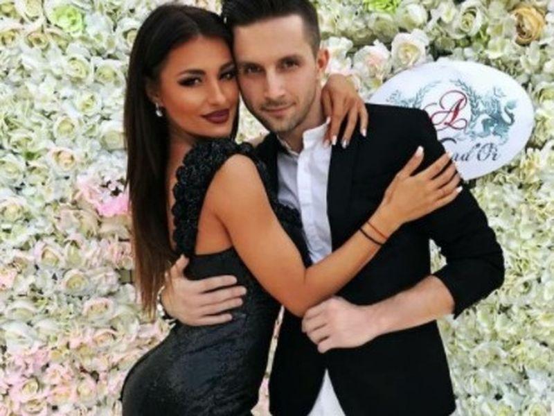 Elena Marin și Andrei Matto