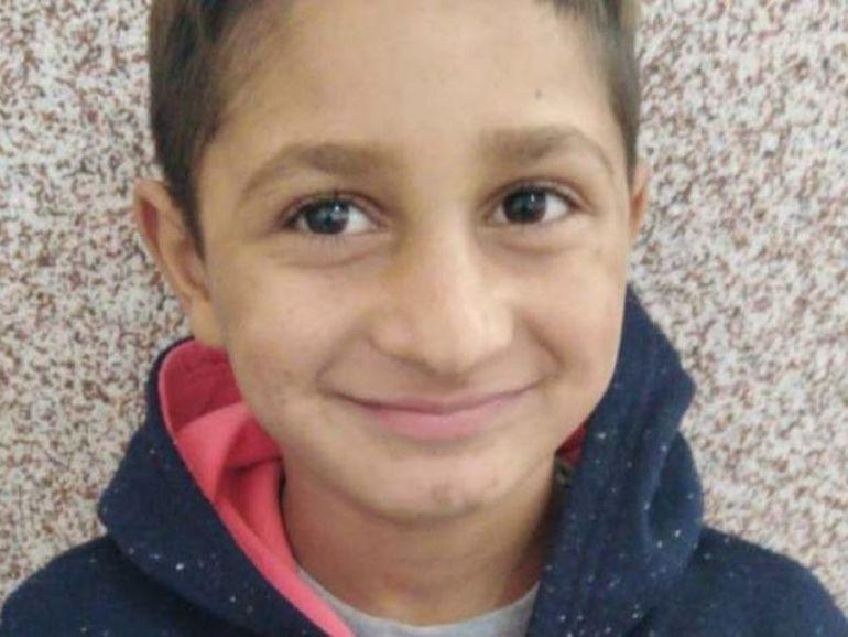 Copilul găsit pe un câmp din Arad este Sebi, băiatul dispărut din luna ianuarie! Care au fost cauzele morții