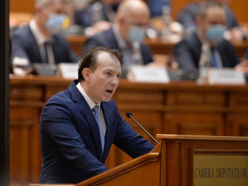 Florin Cîțu, anunț despre ridicarea restricțiilor
