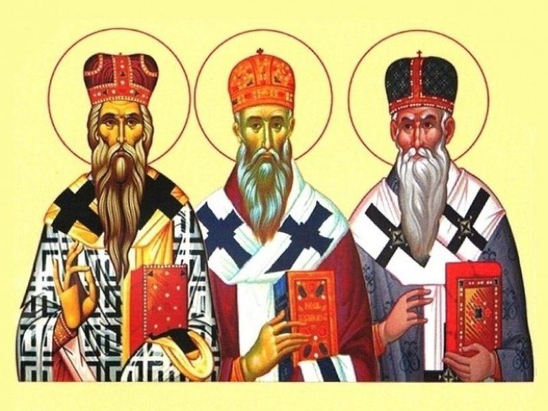 Calendarul ortodox 24 aprilie