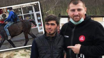 S-a aflat adevărul! Unde locuiește acum Sergiu Ciobotariu, tatăl călăreț din Iași ajutat de Cătălin Moroșanu