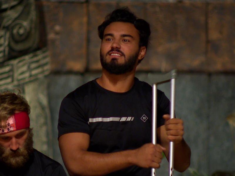 Jador este eliminat de la Survivor România