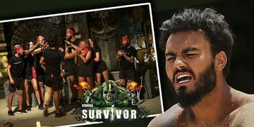 Jador este eliminat de la Survivor România, din cauza problemelor grave de sănătate