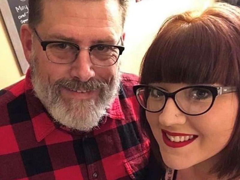 Erika și Jeff