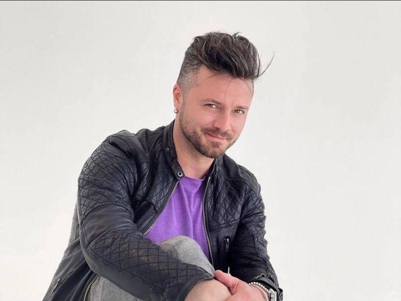 Soțul Gabrielei Cristea va juca într-un serial tv