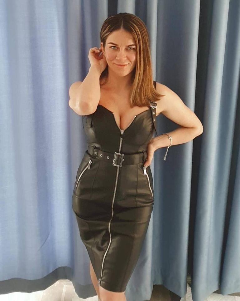 Mădălina Linguraru de la Exatlon, transformare uluitoare! Și-a mărit sânii și s-a transformat într-o bombă-sexy! Unde s-a angajat războinica după ce a renunțat la sport? EXCLUSIV