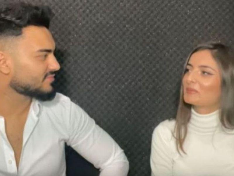 Jador și Georgiana Elisei