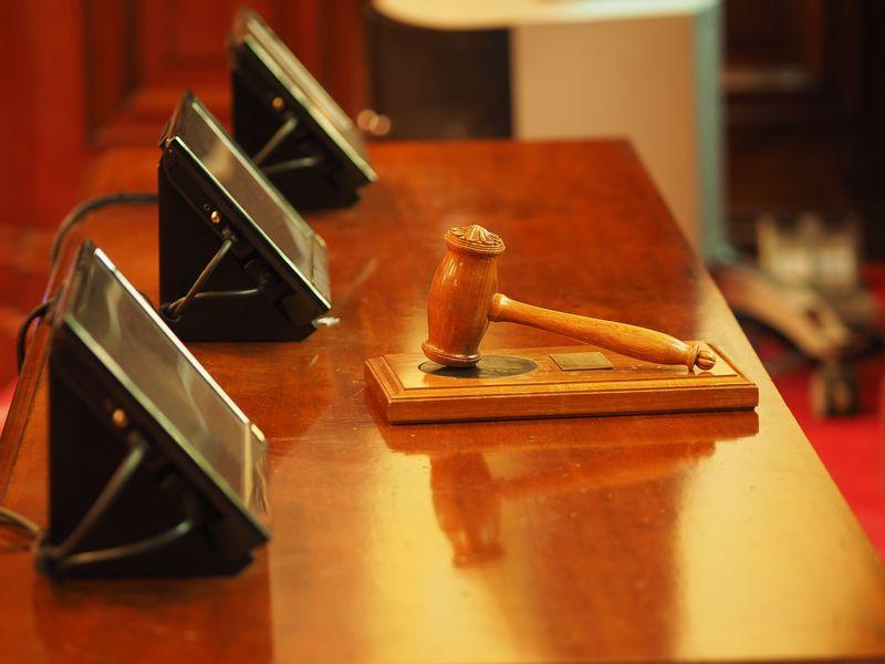 Cazul a ajuns în fața judecătorilor!