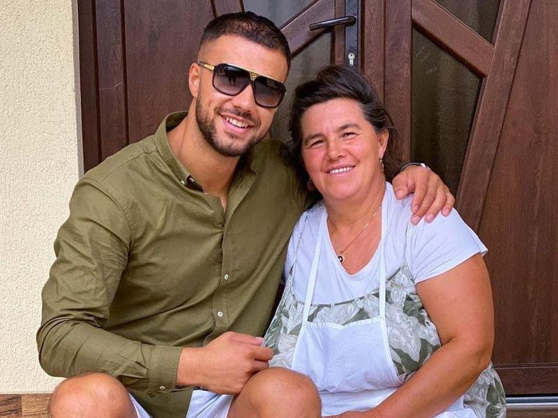 Mama Geta