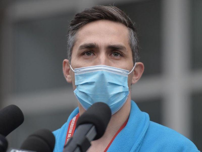Maraton de vaccinare în București, pe 7-9 mai