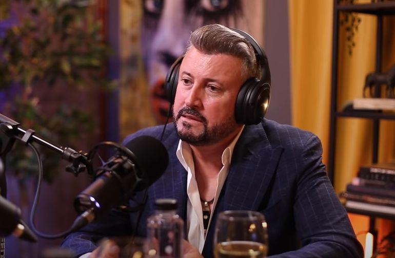 """Cătălin Botezatu, despre bărbații care au trecut prin viața Biancăi Drăgușanu: """"Era prea pâinea lui Dumnezeu"""""""