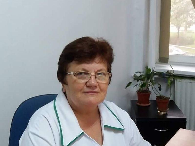 Lidia Dobrei