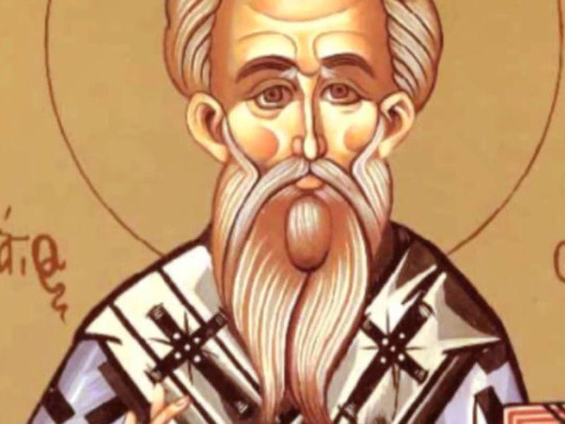 Calendarul ortodox 27 aprilie 2021