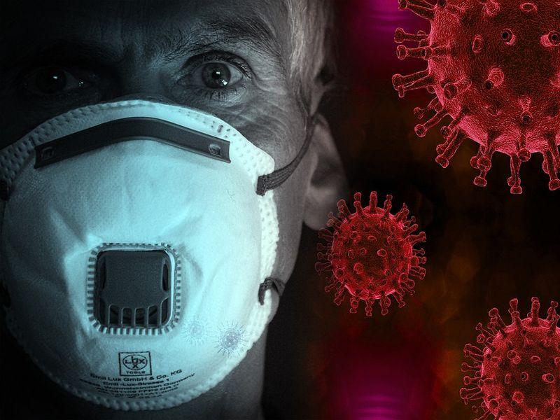 """Cât de periculoasă este tulpina COVID-19 """"dublu mutantă"""", din India"""