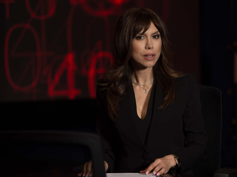 Cele mai incomode întrebări pentru invitații emisiunii 40 întrebări cu Denise Rifai