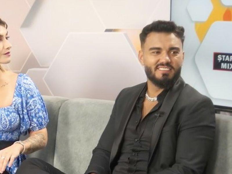 Jador și Roxana Ghiță