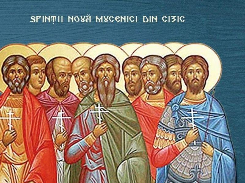 Calendarul ortodox 29 aprilie 2021