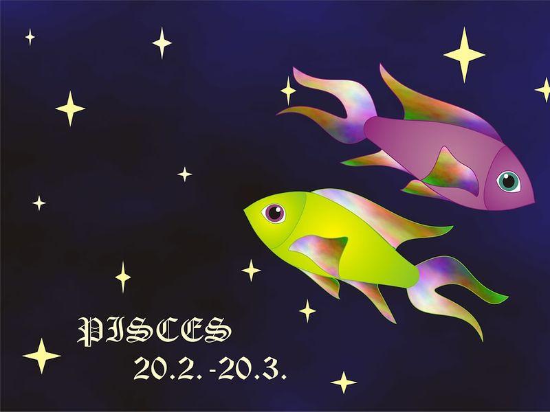 Horoscop de weekend 1-2 mai 2021