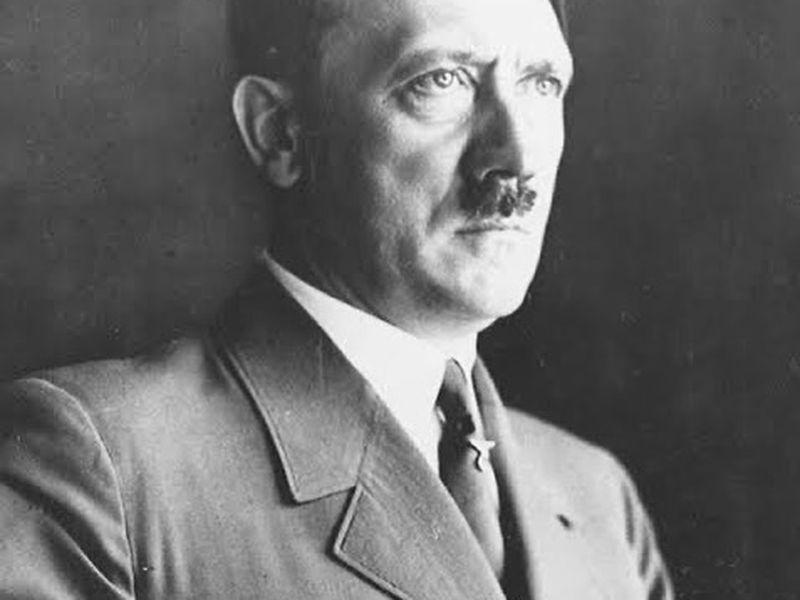 Cine a fost Adolf Hitler